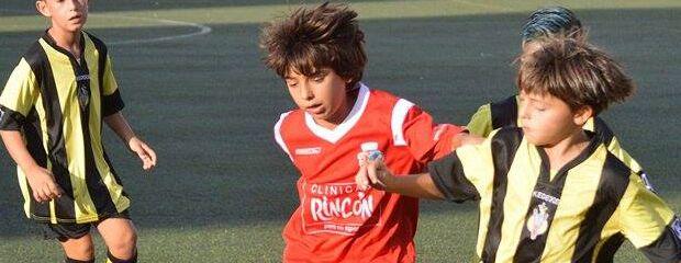 Benjamín, Málaga, Futbolcarrasc