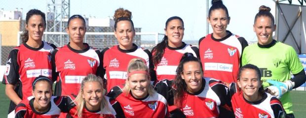 fútbol carrasco, femenino, sporting