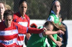 fútbol carrasco, femenino, segunda, liga, ascenso
