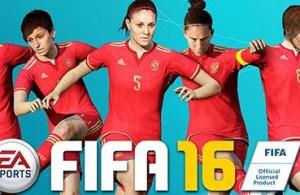 fútbol carrasco, femenino, españa, fifa16