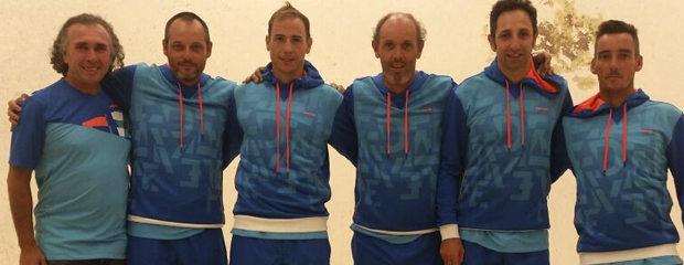 fútbol carrasco squash