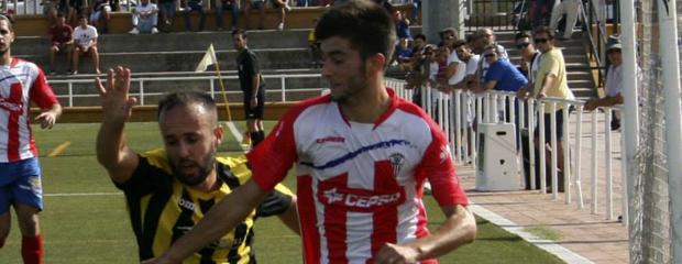 fútbol carrasco, senior, 1ª andaluza grupo 1, algeciras cf