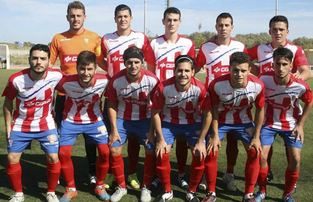 fútbol carrasco, 1ª andaluza senior grupo 1, algeciras cf