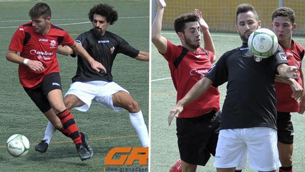 fútbol carrasco, senior, 1ª andaluza grupo 4