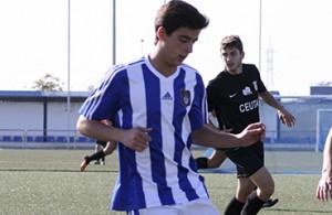 fútbol carrasco, 1ª andaluza senior, grupo 1