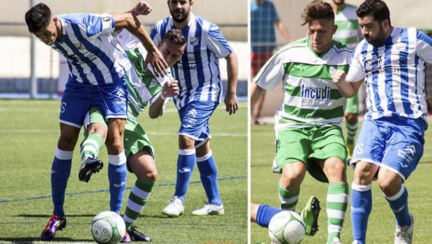 fútbol carrasco, 1ª andaluza grupo 4, senior