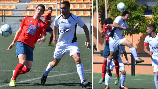 fútbol carrasco senior andaluza