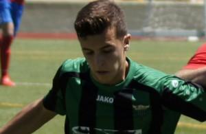 fútbol carrasco, córdoba, 2ª senior