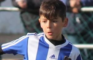 futbolcarrasco2benjaminHuelvaRincondePaco