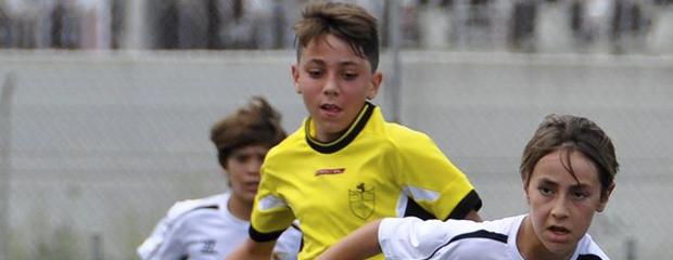 futbolcarrasco3InfantilSevilladevanesaVilches1