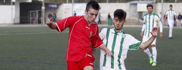 fútbol carrasco, córdoba, 3ª juvenil