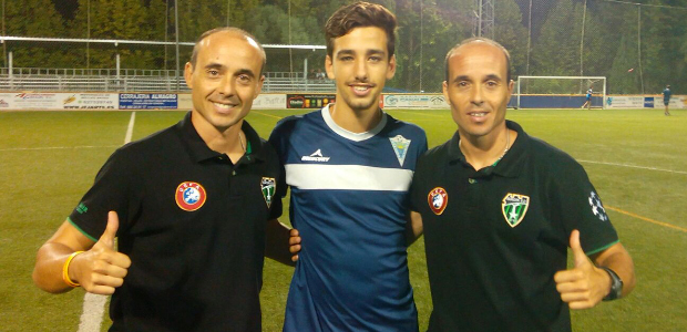 futbolcarrasco europa gibraltar partido marbella juvenil