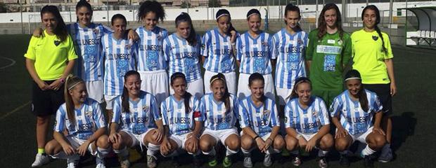 fútbol carrasco femenino málaga cf