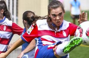 fútbol carrasco, femenino, granada