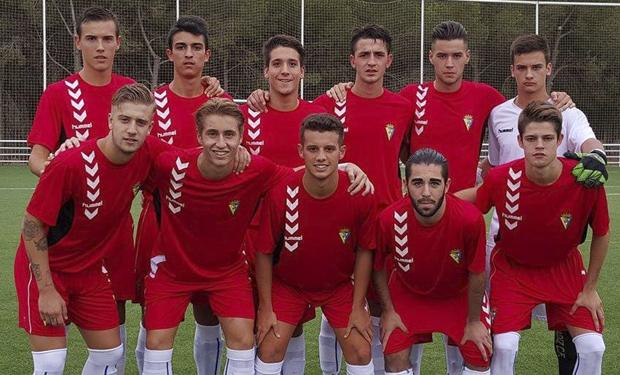 fútbol carrasco juvenil
