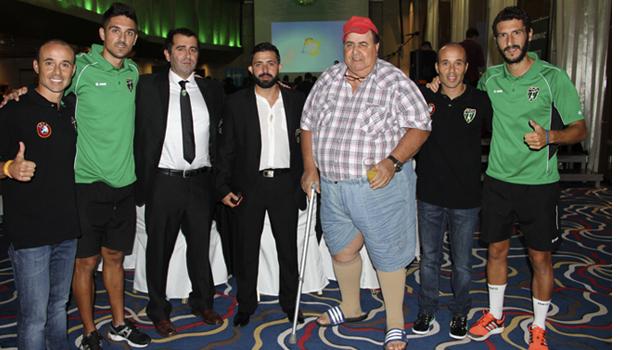 futbolcarrasco gibraltar europa gala presentacion