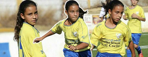 fútbol carrasco zabal femenino infantil cadiz