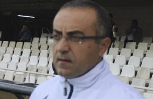 futbolcarrasco entrenador antequera cf José Jesús Aybar