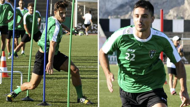 futbolcarrasco europa entrenmaiento gibraltar