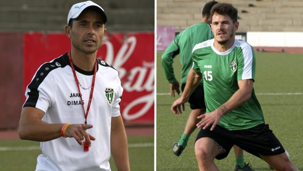 futbolcarrasco entrenamiento training europa fc gibraltar