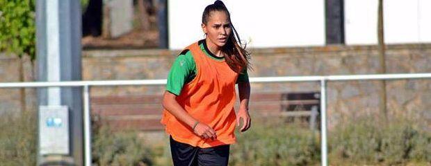 futbol carrasco betis femenino
