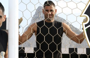 futbolcarrasco javi muñoz entrenamiento entrevista europa fc gibraltar