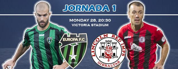 futbolcarrasco gibraltar league premier lincoln
