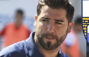futbolcarrasco victor rodriguez alcala senior entrenador