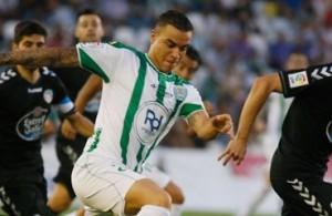 fútbol carrasco, córdoba cf, 2ª división