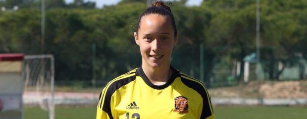 fútbol carrasco, femenino, sub-17, selección