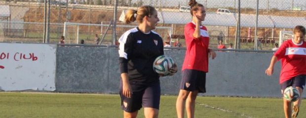 fútbol carrasco, femenino, sevilla