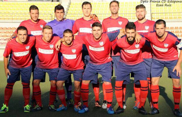 Segunda Andaluza, Senior, CD Estepona