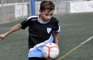 Futbolcarrasco, Fútbol, Alevín, Málaga