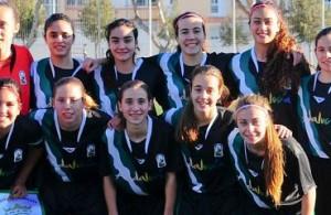 fútbol carrasco, femenino, andalucía, selección andaluza