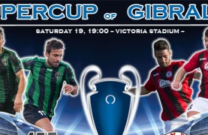 futbol carrasco super cup gibraltar