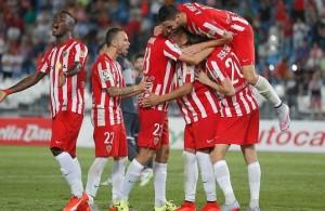 futbol carrasco, ud almeria, copa del rey, segunda division