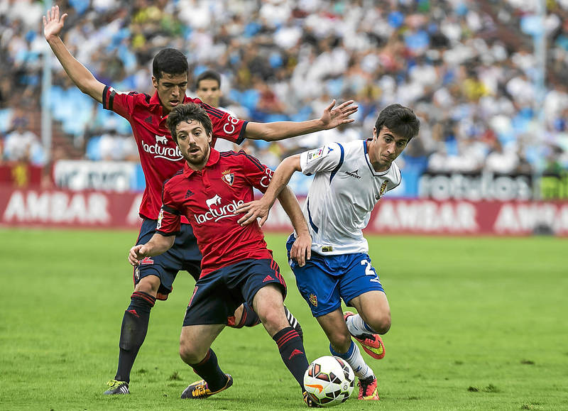 David Muñoz (foto Heraldo)