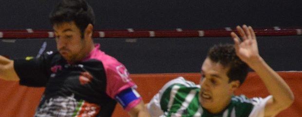 fútbolcarrasco fútbol sala real betis fsn segunda división