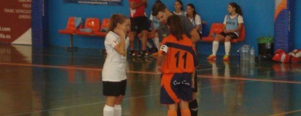 fútbolcarrasco fútbolsala ud coineña