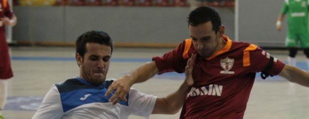 fútbolcarrasco fútbol sala itea automatismos cd peligros fs segunda división b