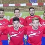 fútbolcarrasco fútbol sala cd at. mengibar victoria kent fs segunda división b
