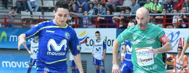 fútbolcarrasco fútbol sala primera división LNFS