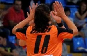 fútbolcarrasco fútbol sala primera división femenina