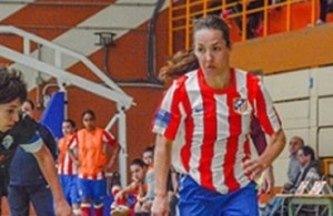 fútbolcarrasco fútbol sala resumen primera división femenina