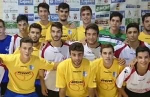 fútbolcarrasco fútbol sala mundoseguros triana fs juvenil