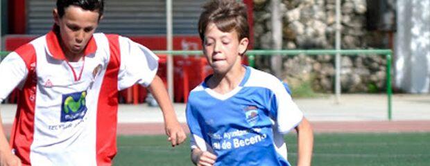 futbolcarrasco infantil segunda jaen