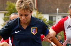 fútbol carrasco, femenino, primera