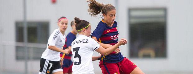 fútbol carrasco, femenino, champions