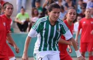 fútbol carrasco, femenino, copa andalucía