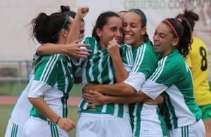 fútbol carrasco, femenino, segunda división
